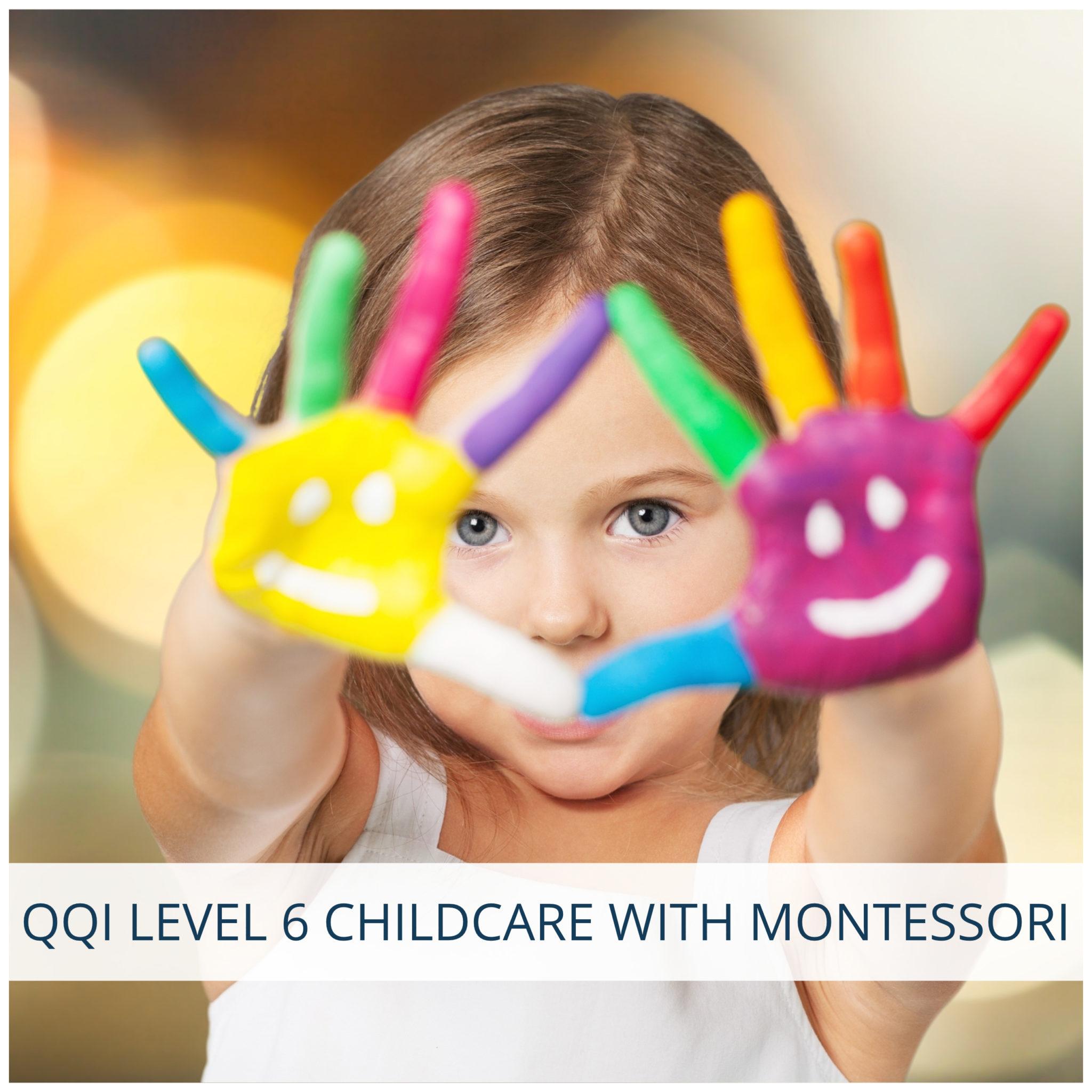 level 6 montessori