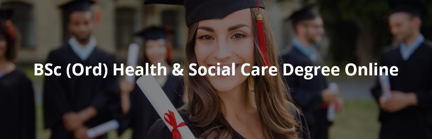level 7 social care