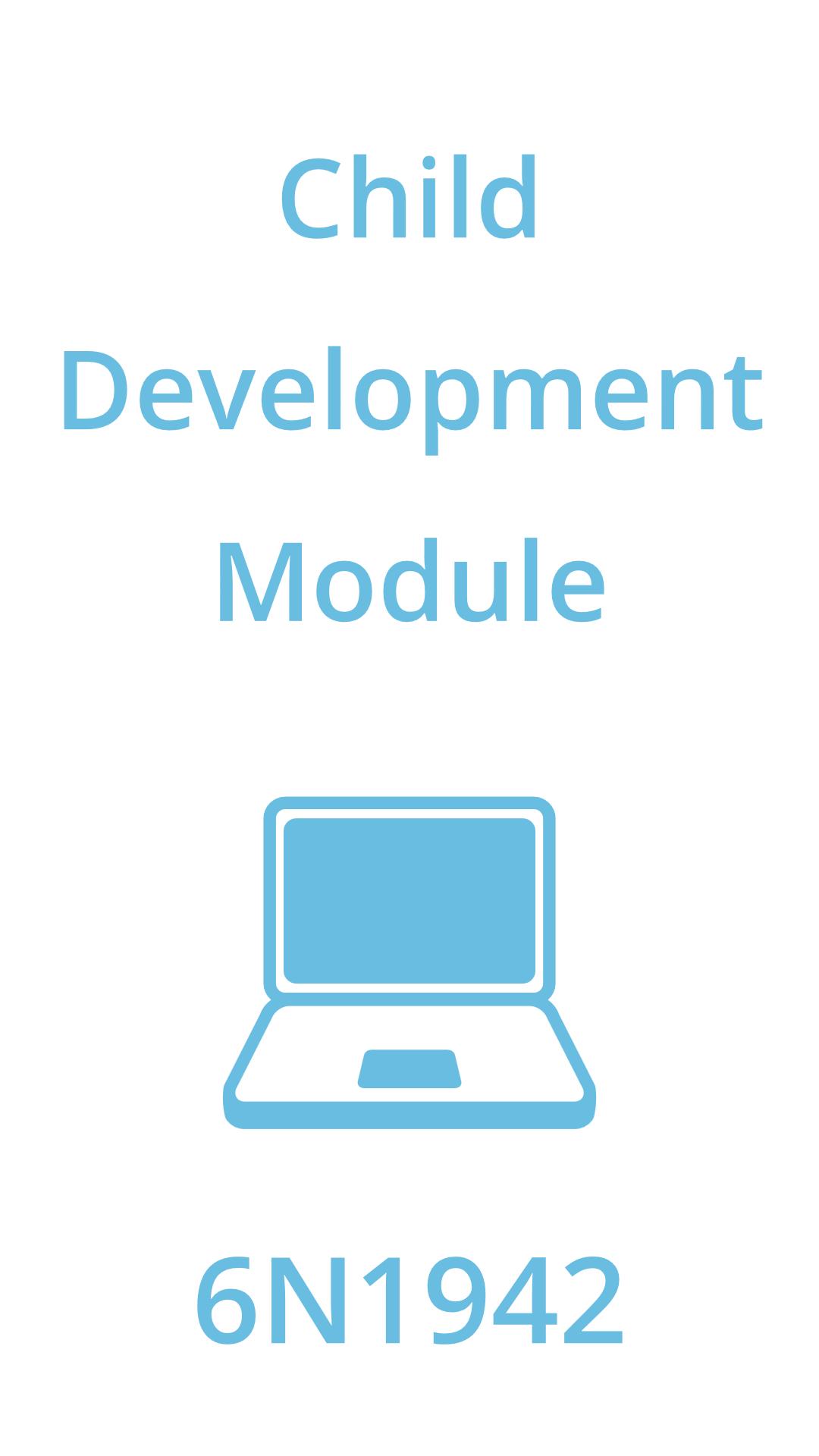 child development module