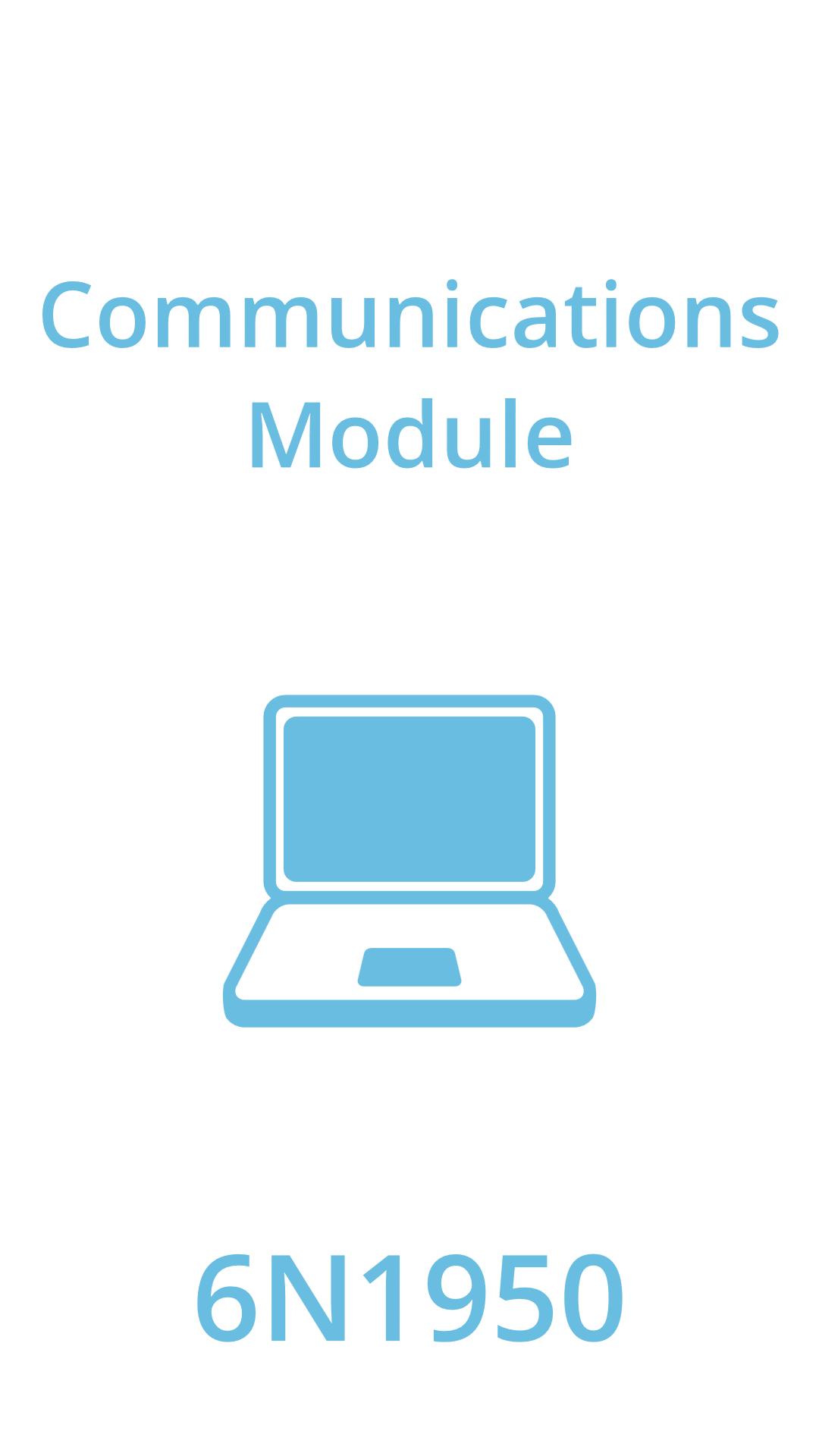 communications module