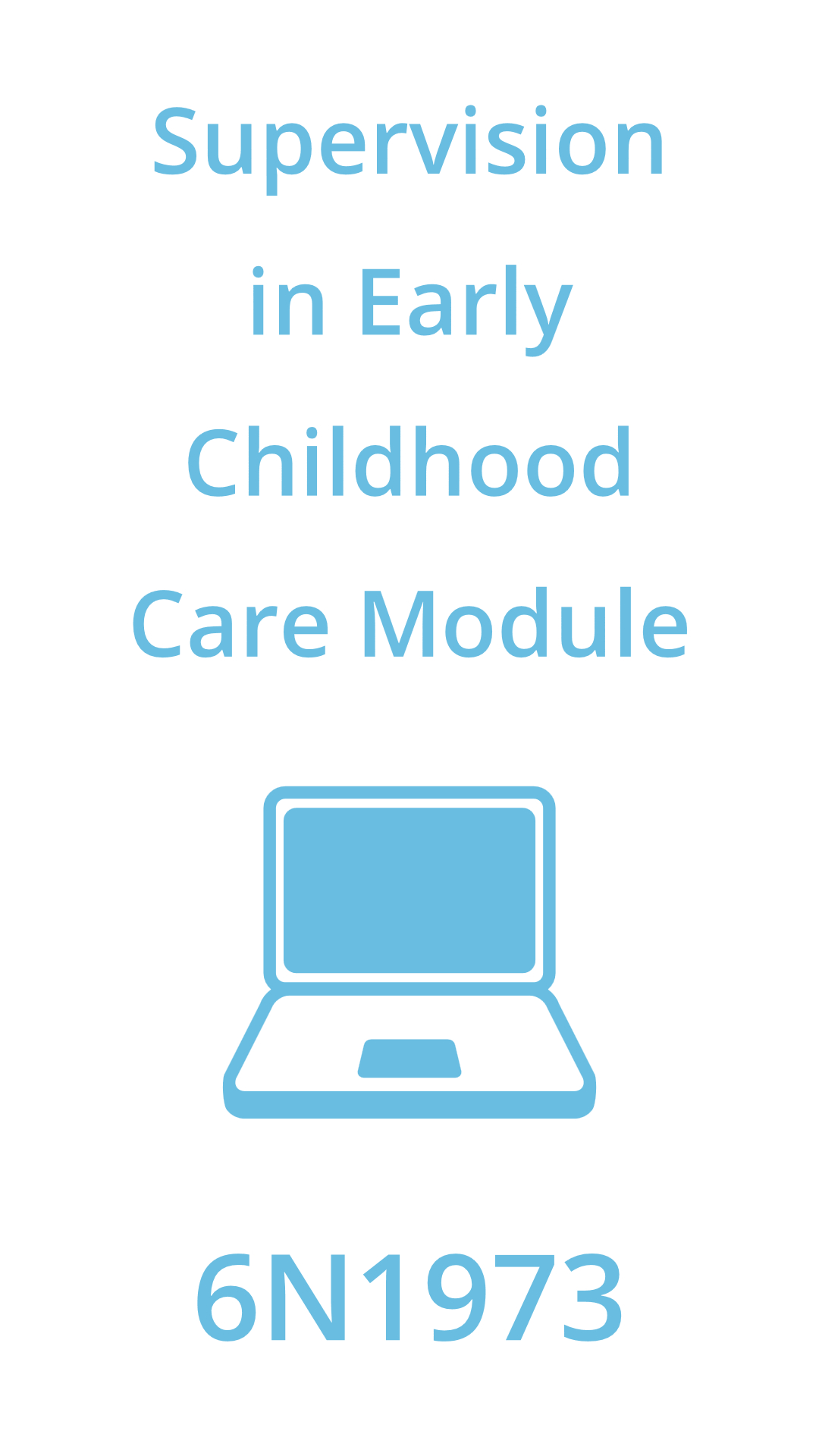 Supervision in Early Childhood Care