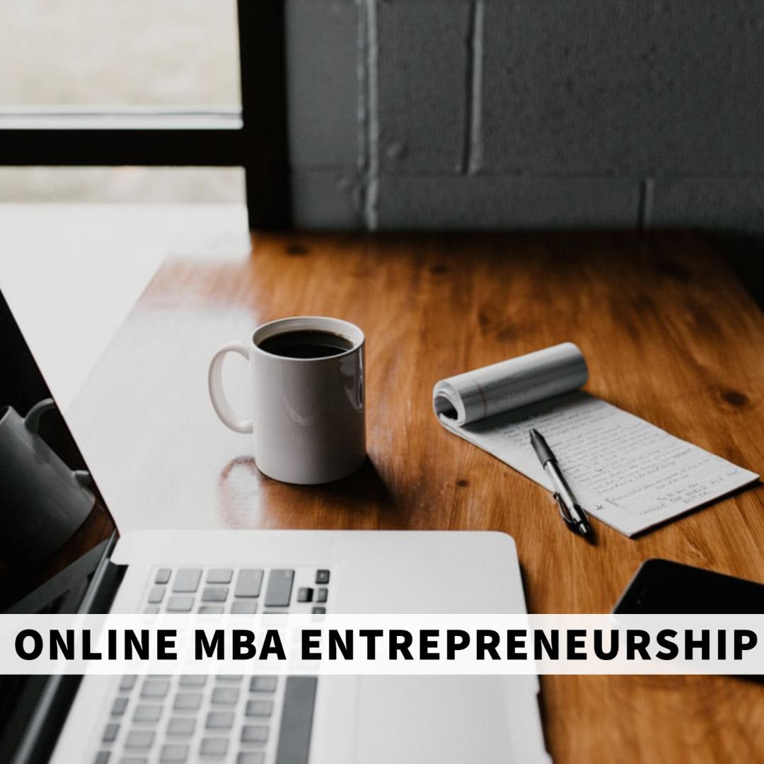 MBA Entrepreneurship